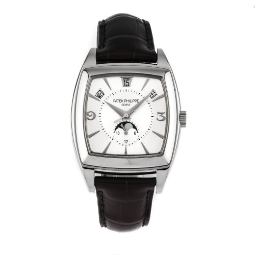 Replica Watch Info Patek Philippe Gondolo Calendario 5135g-001
