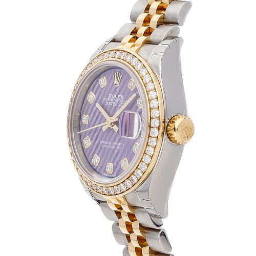 The Best Replica Watches In The World Rolex Datejust 279383rbr