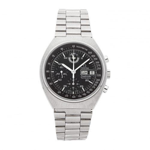 "Best Replica Watches Omega Speedmaster Mark ""4.5"" 176.0012"