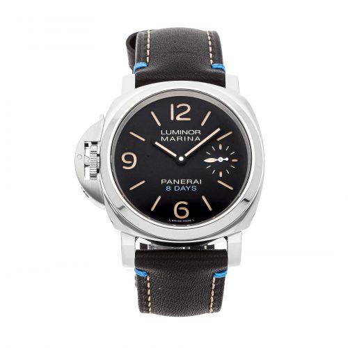 Cheap Replica Watches Panerai Luminor Marina Left-handed 8-days Pam 796
