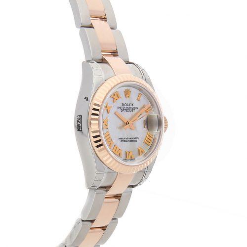 Fake Watch Rolex Datejust 179171