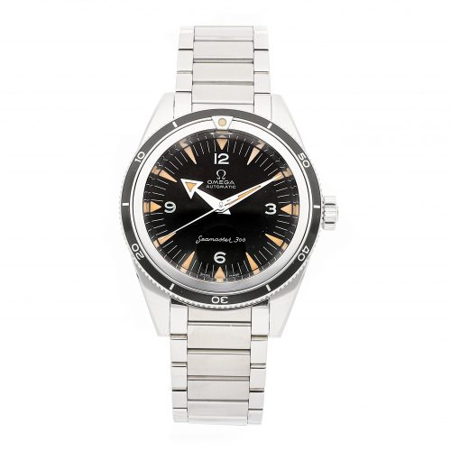 Omega Speedmaster Replica Omega Seamaster 300m The 1957 Trilogy Limited Edition 234.10.39.20.01.001