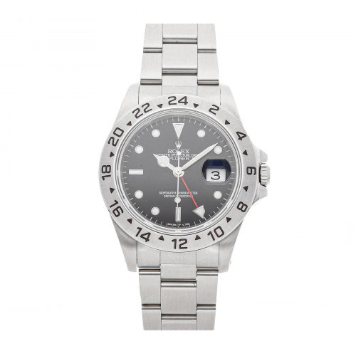 Best Fake Watches Rolex Explorer Ii 16570