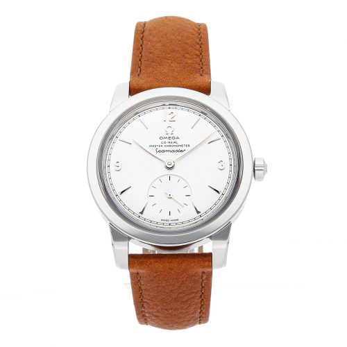 Replica Omegas Omega Seamaster 1948 Small Seconds Limited Edition 511.12.38.20.02.001