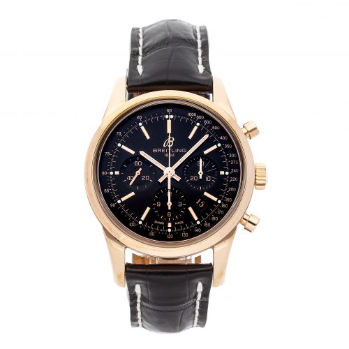 Replica Luxury Watches Breitling Transocean Chronograph Rb015212/Bb16
