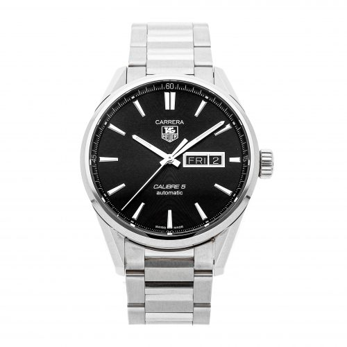 Watch Replicas Tag Heuer Carrera Day-date War201a.Ba0723
