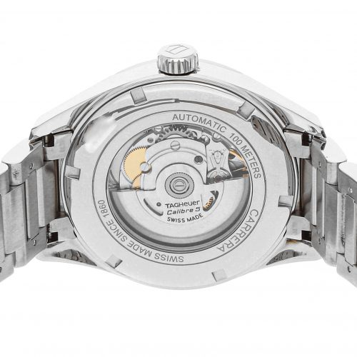 Watch Replicas Tag Heuer Carrera Day-date War201a.Ba0723
