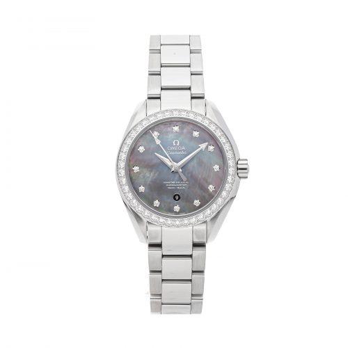 Replica Omega Watches Omega Seamaster Aqua Terra 150m 231.15.34.20.57.001