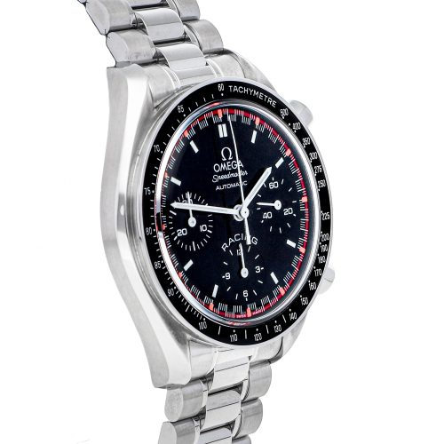 Fake Omega Watches Speedmaster Chronograph Racing Reduced Limited Edition 3518.50.00