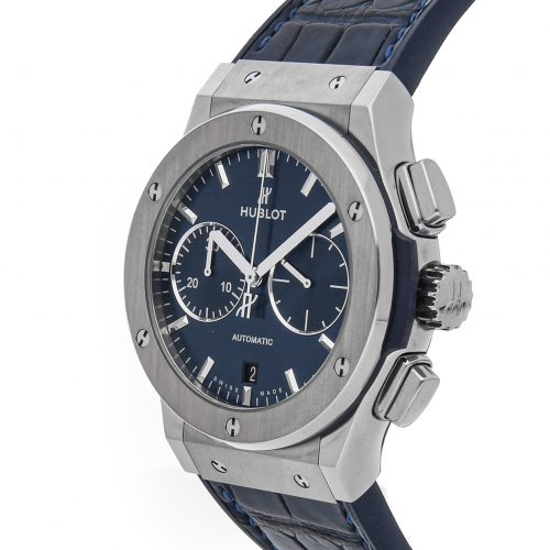 Best Fake Watches Hublot Classic Fusion Chronograph 521.Nx.7170.Lr