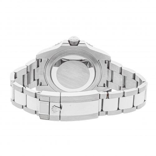 Replica Watches Rolex Gmt-master Ii 116710ln 40mm Black Dial
