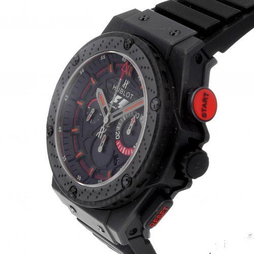Replicas Hublot Watches Hublot King Power F1 Ceramic Limited Edition 703.Ci.1123.Nr.Fm010