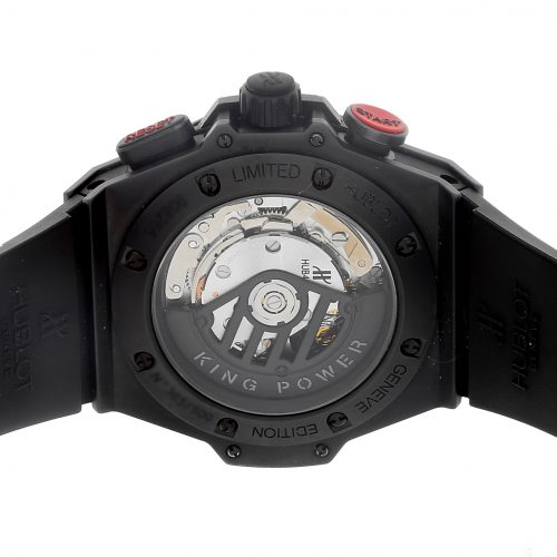 Replicas Hublot Watches Hublot King Power F1 Ceramic Limited Edition 703.Ci.1123.Nr.Fm010Replicas Hublot Watches Hublot King Power F1 Ceramic Limited Edition 703.Ci.1123.Nr.Fm010