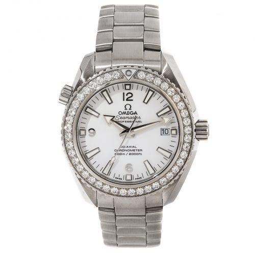 Fake Omega Watches Omega Seamaster Planet Ocean 600m 232.15.42.21.04.001