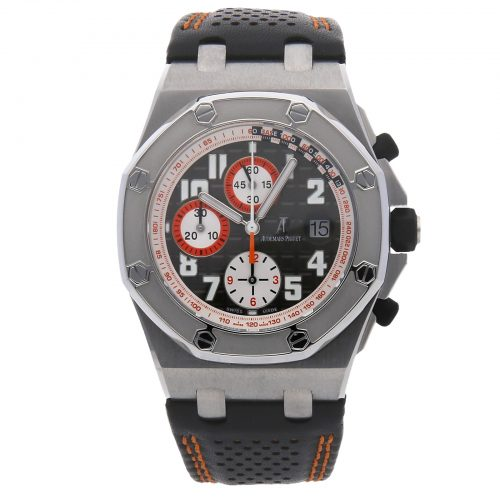 Best Swiss Replica Watches Audemars Piguet Royal Oak Offshore Chronograph 2010 Boutique Edition 26175st.Oo.D003cu.01