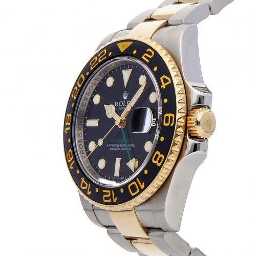 Replica Watches Rolex Rolex Gmt Master Ii 116713