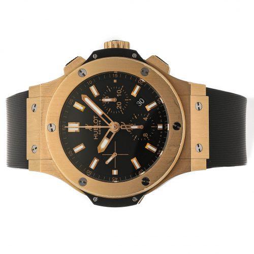 Replica Hublot Watches Hublot Big Bang Evolution Chronograph 301.Px.1180.Rx