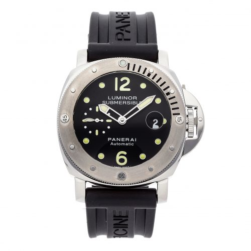 Panerai Watches Replicas Panerai Luminor Submersible Pam 24