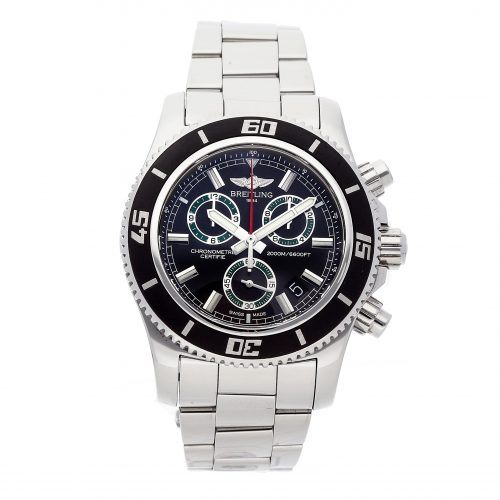 Who Makes The Best Replica Watches Breitling Superocean Chrongraph M2000 A73310a8/Bb75