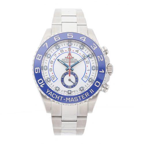 Fake Rolex Rolex Yacht-master Ii 116680