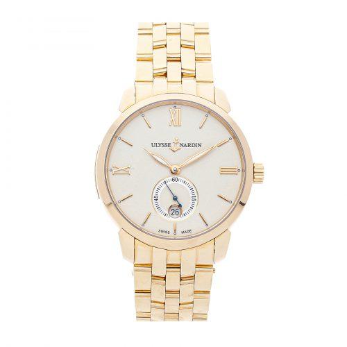 Watch Replicas Ulysse Nardin Classico 8276-119-8/31