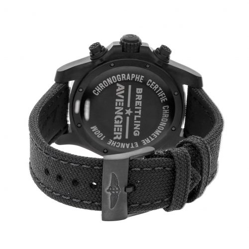Best Replica Watches Breitling Avenger Hurricane 45 Breitlight Xb0180e4/Bf31
