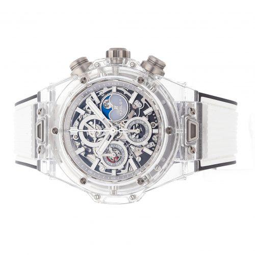 Replica Hublot Watches Hublot Big Bang Unico Perpetual Calendar 406.Jx.0120.Rt