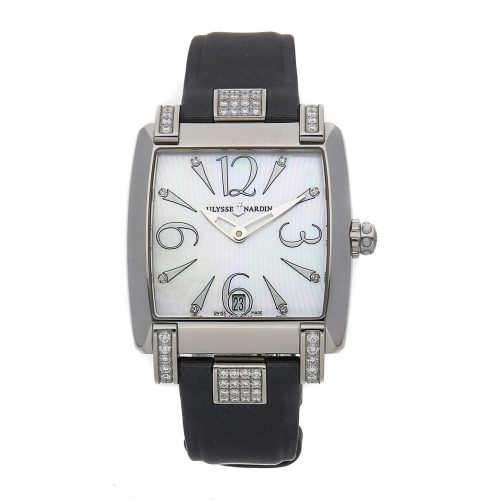 Cheap Replica Watches Ulysse Nardin Caprice 133-91c/691
