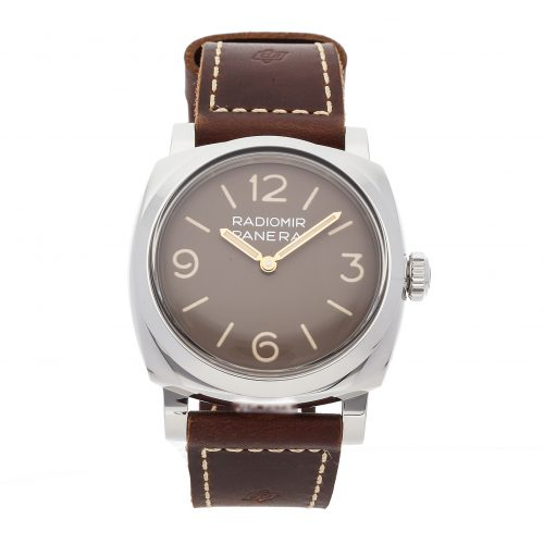 Panerai Watches Replicas Panerai Radiomir 1940 3-days Limited Edition Pam 662