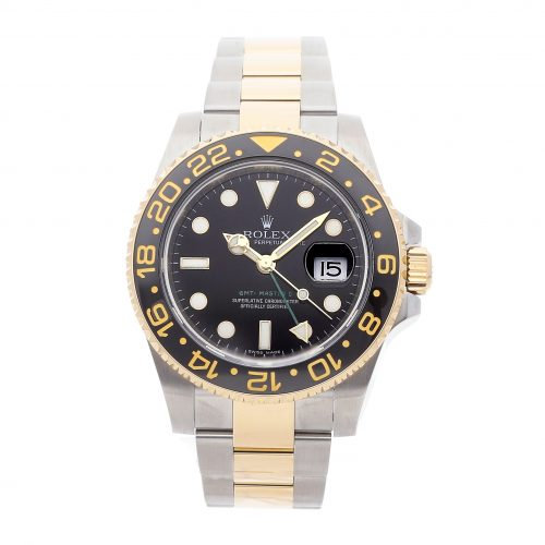 Cheap Fake Rolex Rolex Gmt Master Ii 116713