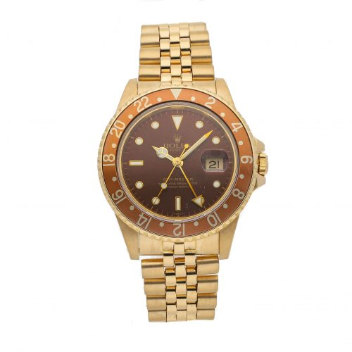 Cheap Rolex Watches Replica Rolex Gmt-master 16758