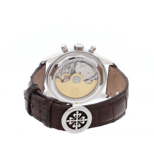 Patek Philippe Nautilus Replica Patek Philippe Complications Annual Calendar Chronograph 5960p-001
