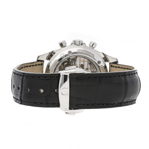 Omega Watch Replica Omega Deville Chronoscope 4850.50.31