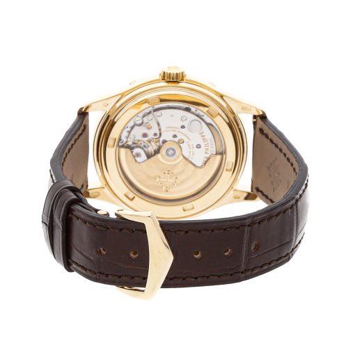 Patek Watch Replica Patek Philippe Complications Annual Calendar 5146j-010