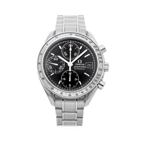 Replica Omegas Omega Speedmaster Chronograph 3513.50.00