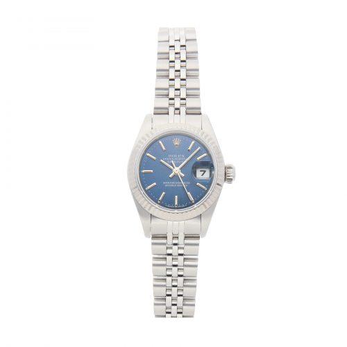 Fake Rolex Watch Rolex Datejust 79174