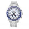 Men Replica Rolex Yacht-master Ii 116680 Dial White Mechanical Automatic