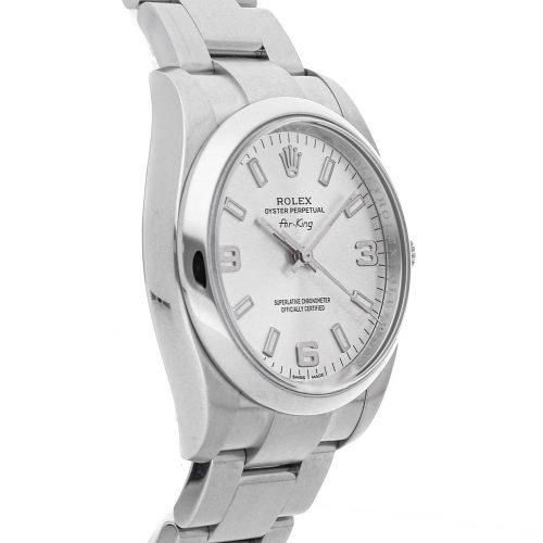 Replica Rolex Watches Rolex Air-king 114200