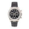 White Gold Men Rolex Daytona 116589rbr Mechanical Automatic