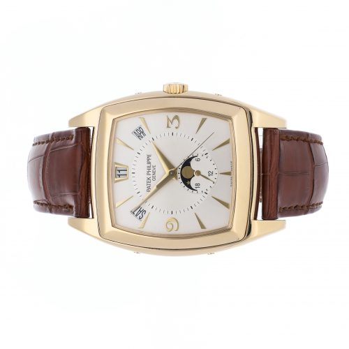 Fake Patek Philippe Watches Patek Philippe Gondolo Calendario 5135j-001