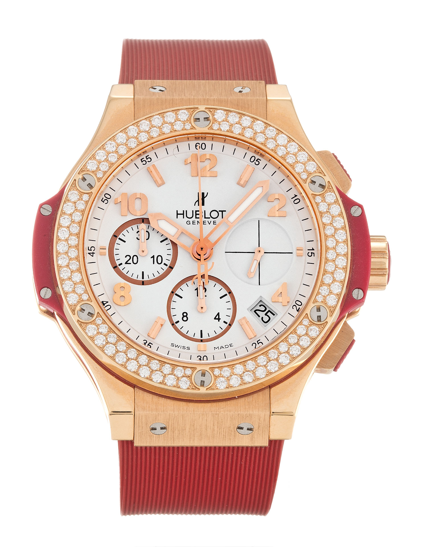Hublot 41mm 341.Pr.2010.Rr Ladies 41 Mm Red Gold Case Automatic Movement – iapac.to