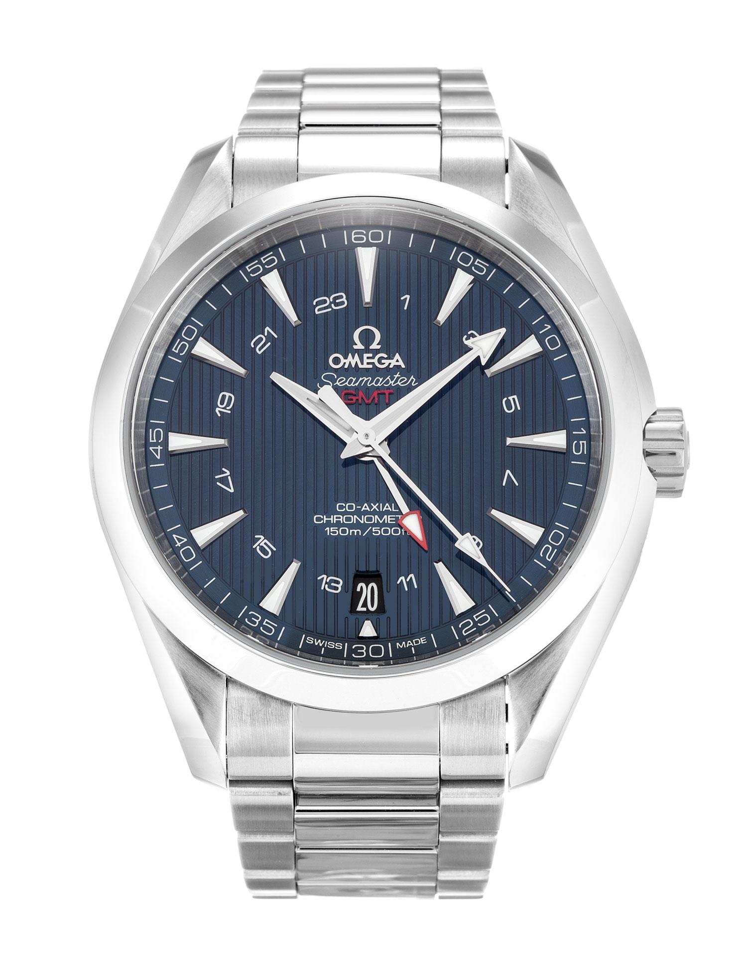 Omega Aqua Terra 150m Gents 231.10.43.22.03.001 Mens 43 Mm Steel Case Automatic Movement – iapac.to