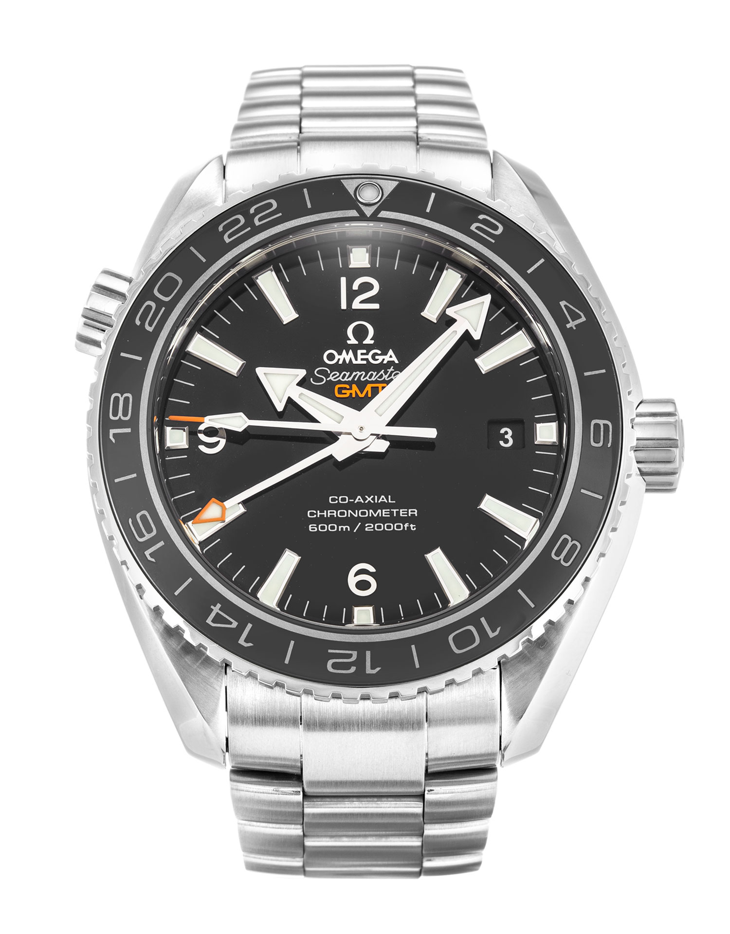 Omega Planet Ocean 232.30.44.22.01.001 Mens 43.5 Mm Steel Case Automatic Movement – iapac.to
