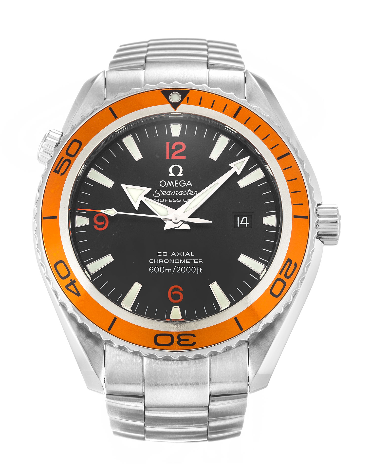 Omega Planet Ocean 2208.50.00 Mens 45.5 Mm Steel Case Automatic Movement – iapac.to
