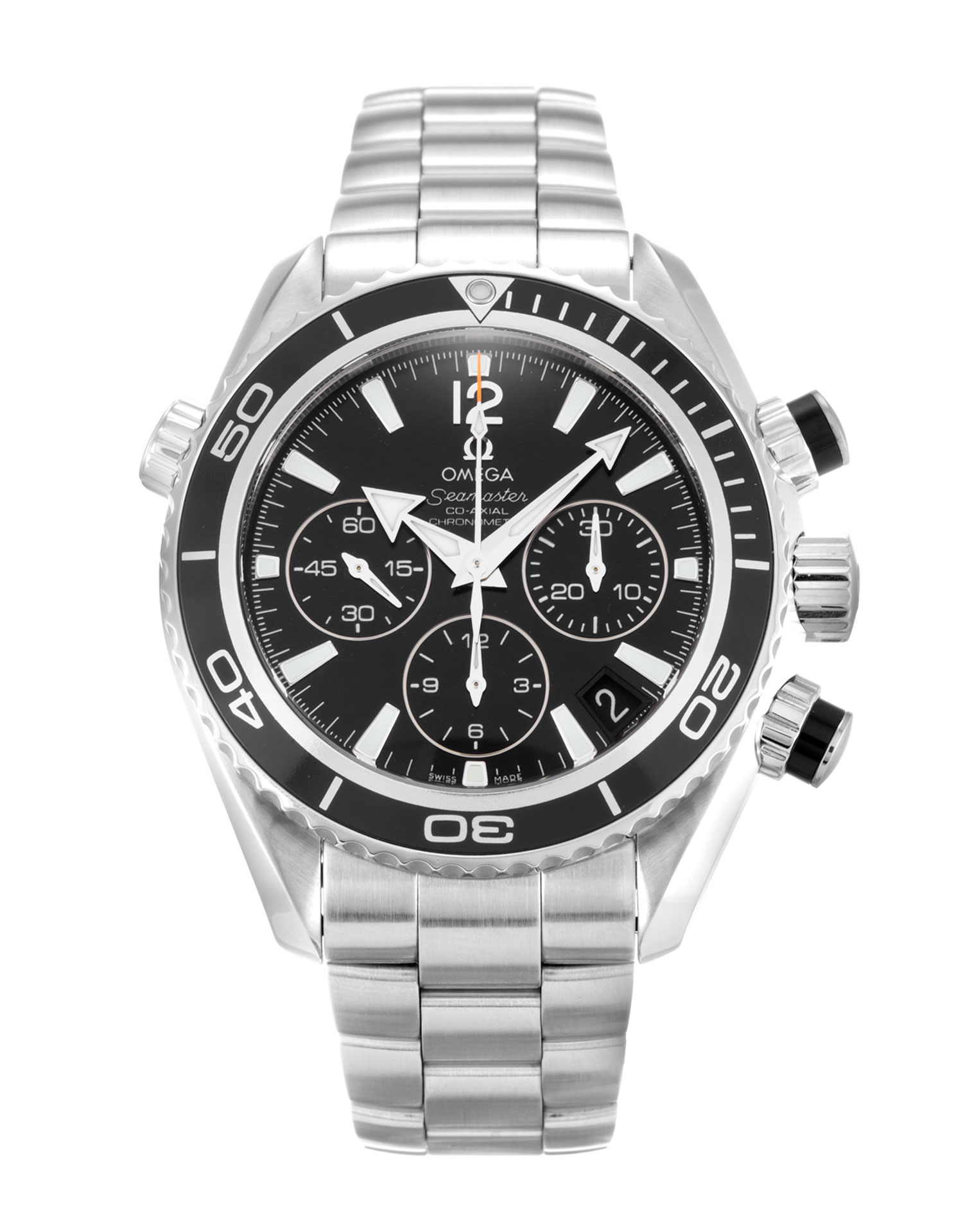 Omega Planet Ocean 222.30.38.50.01.001 Mens 36.5 Mm Steel Case Automatic Movement – iapac.to