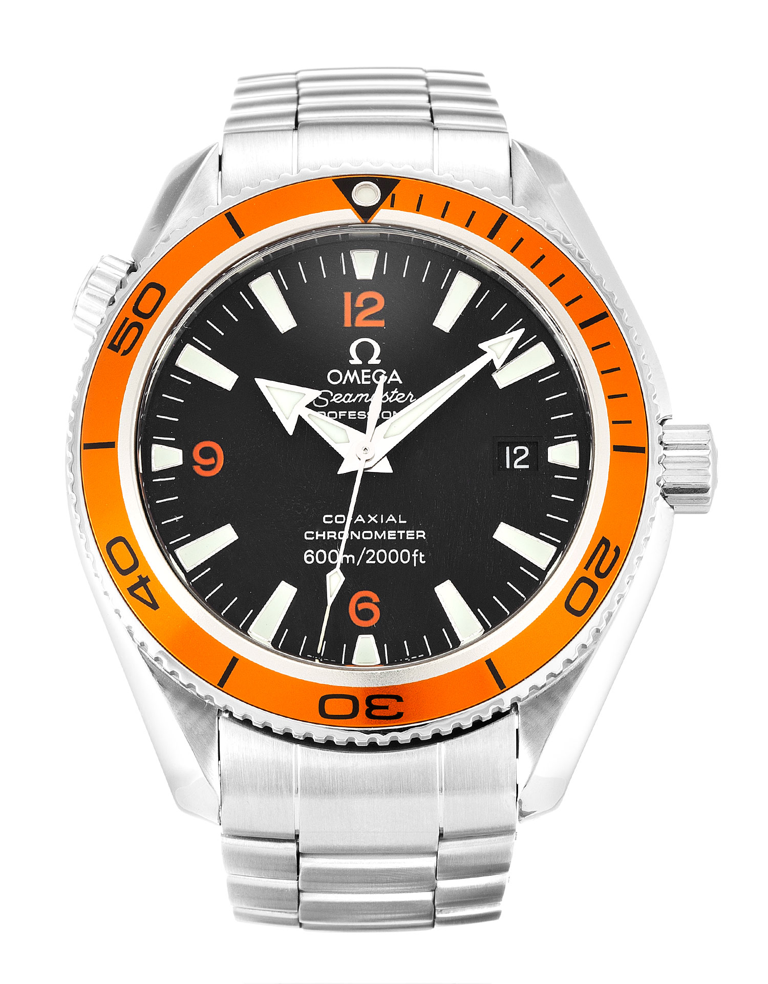 Omega Planet Ocean 2908.50.00 Mens 45 Mm Steel Case Automatic Movement – iapac.to