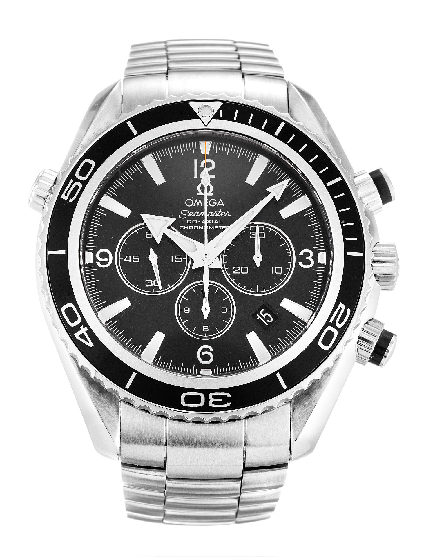 Omega Planet Ocean 2210.50.00 Mens 45.5 Mm Steel Case Automatic Movement – iapac.to