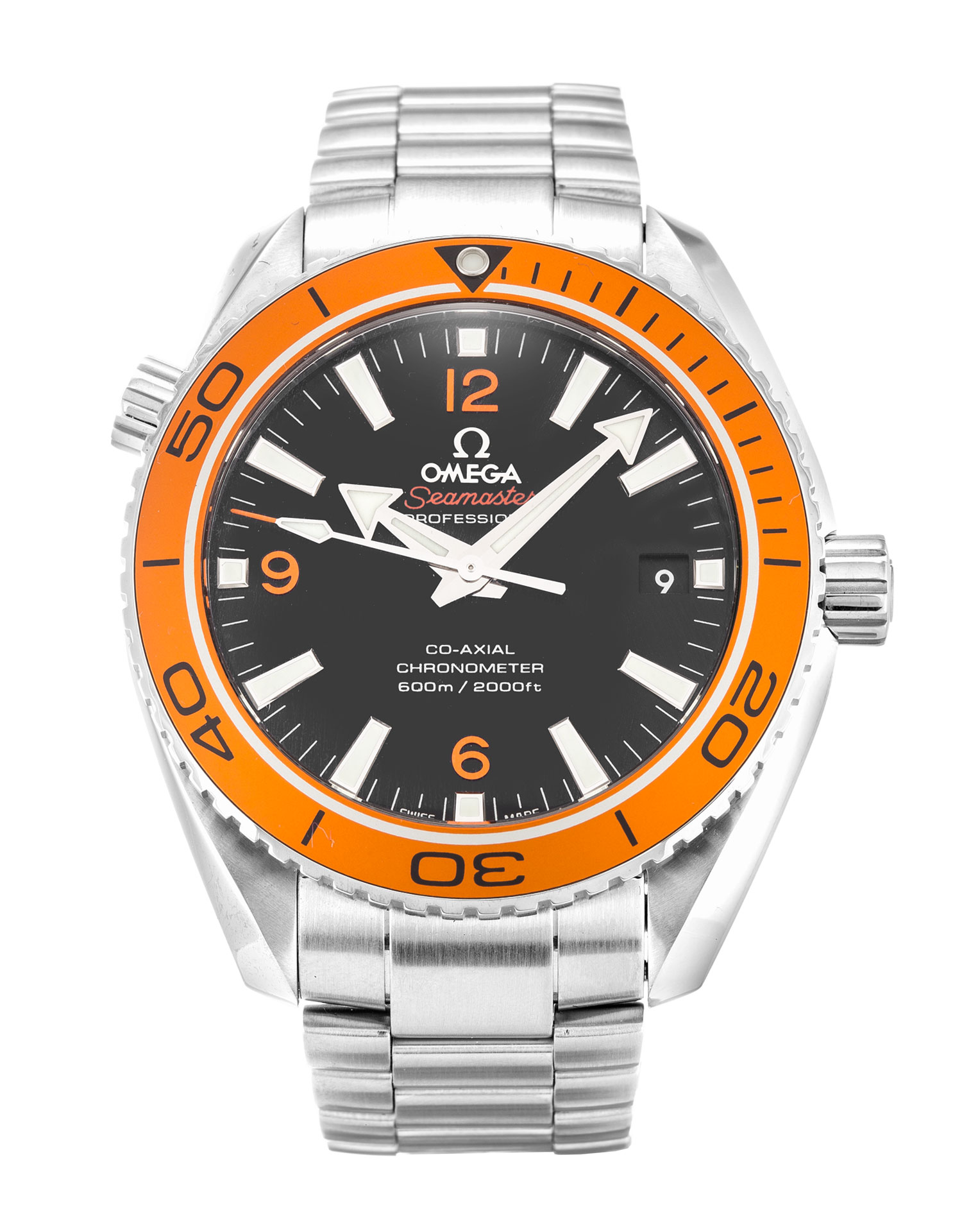 Omega Planet Ocean 232.30.42.21.01.002 Mens 42 Mm Steel Case Automatic Movement – iapac.to