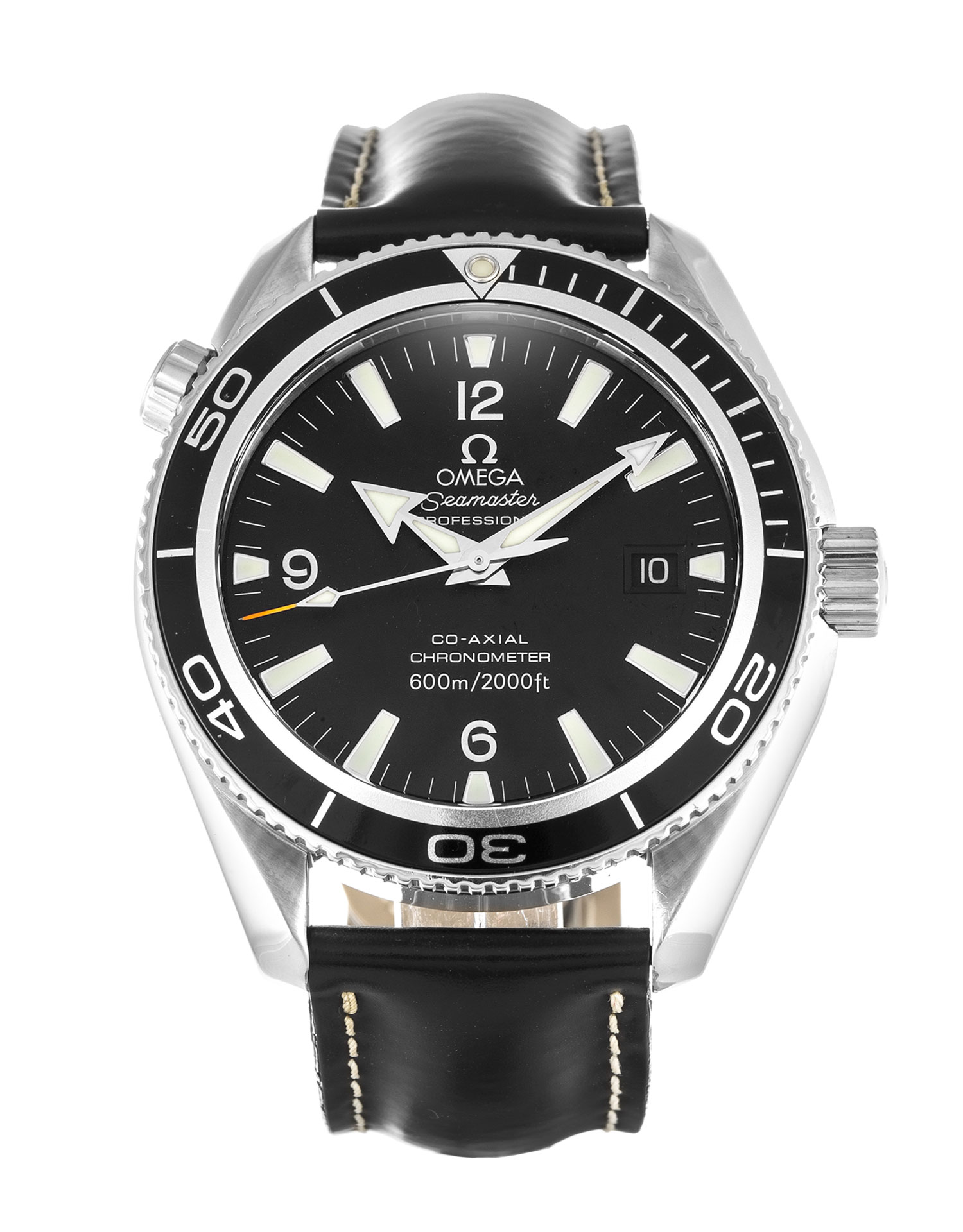 Omega Planet Ocean 2901.50.37 Mens 42 Mm Steel Case Automatic Movement – iapac.to