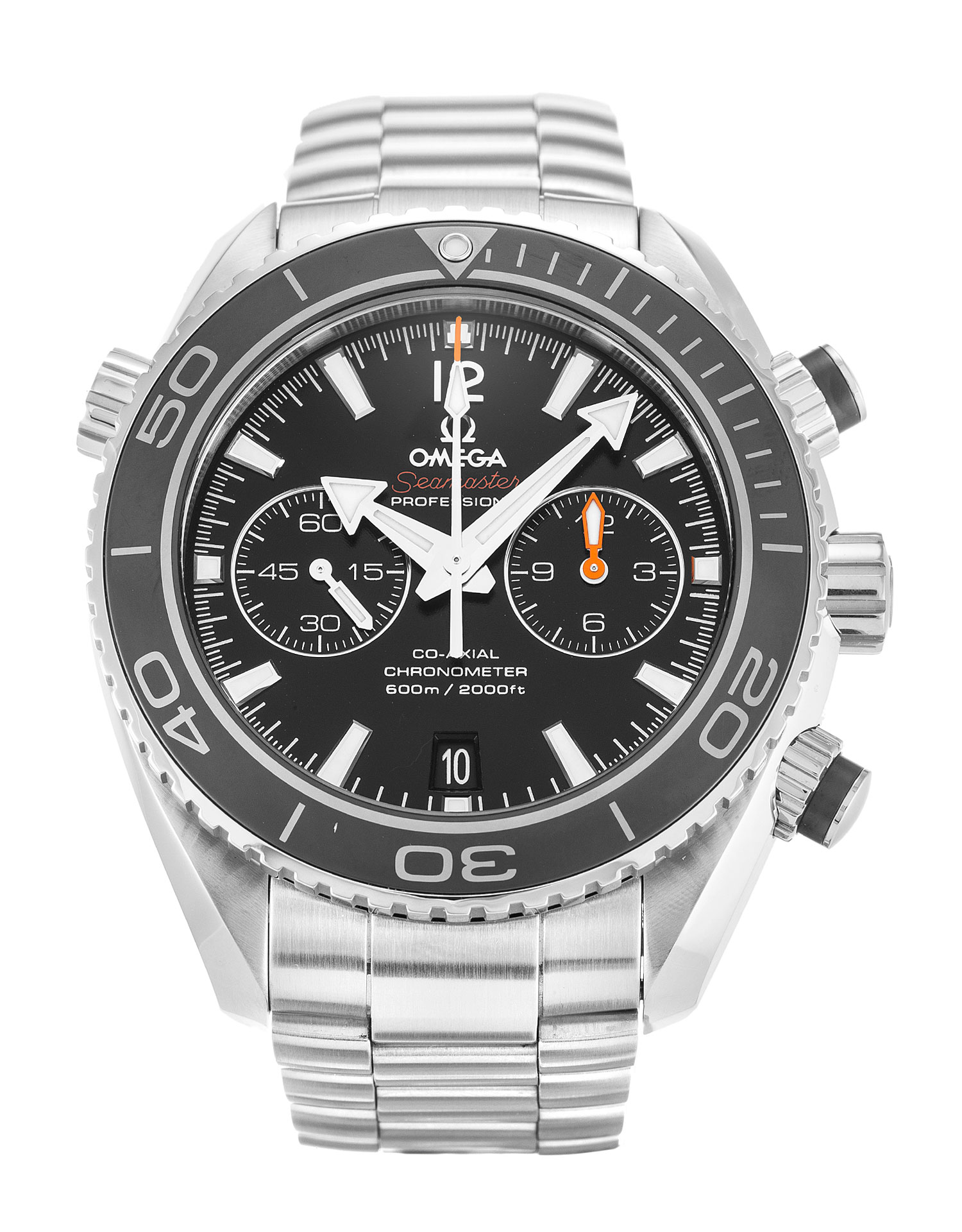Omega Planet Ocean 232.30.46.51.01.003 Mens 45.5 Mm Steel Case Automatic Movement – iapac.to